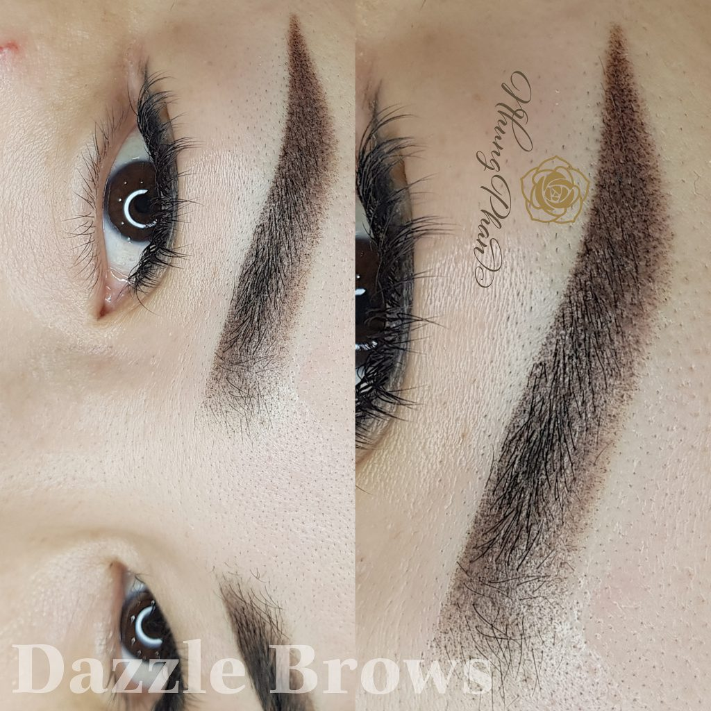 PMU Courses at NP Brows & Lashes - NP Brows & Lashes
